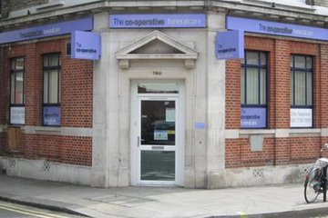 The Co-operative Funeralcare, Parsons Green