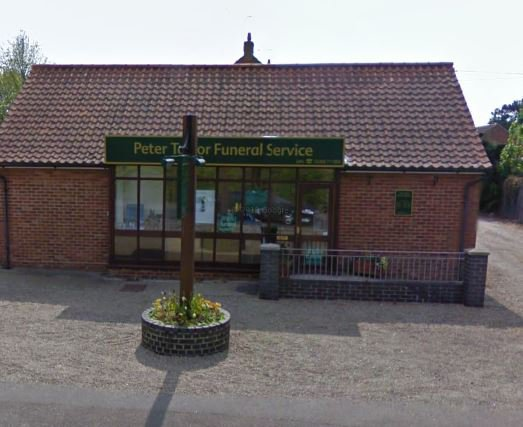 Holt Funeralcare (inc. Peter Taylor Funeral Service)