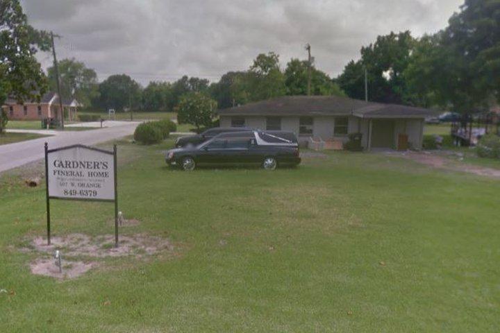 Gardner's Funeral Home