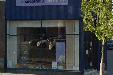 The Co-operative Funeralcare, Sydenham
