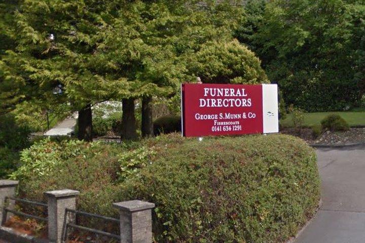 George S Munn Funeral Directors