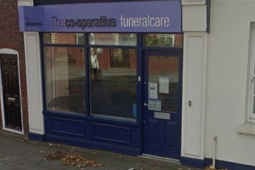 The Co-operative Funeralcare, Prescot