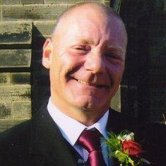 Michael Warnock