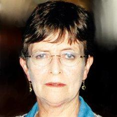 Judith Margaret O'Neil