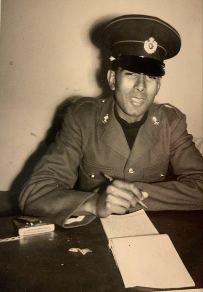 Joseph Albert John Bosco D'Silva