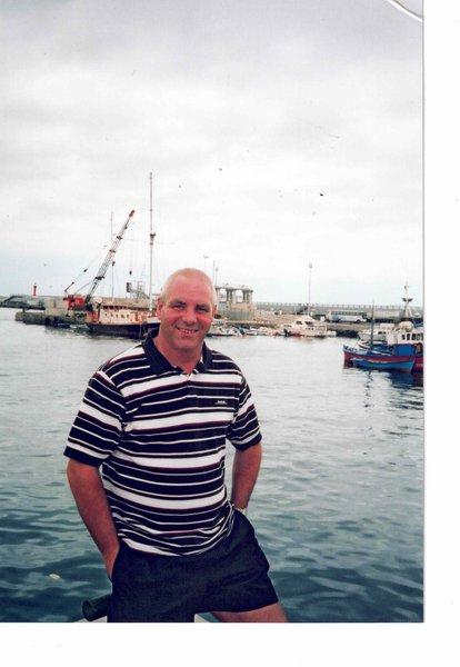 Norman Dennis Hall