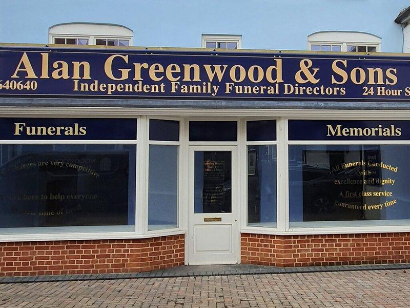 Alan Greenwood & Sons Dorking