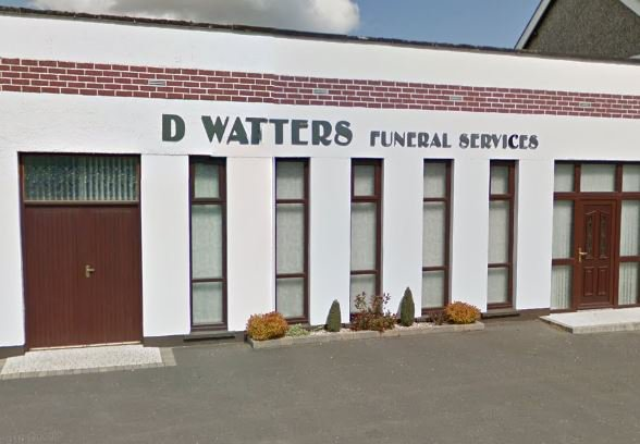 D Watters Funeral Services