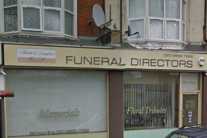 Melville & Daughters Funeral Directors Ltd