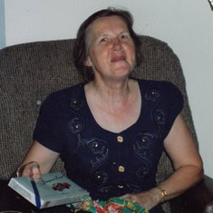 Catharina Kiebert