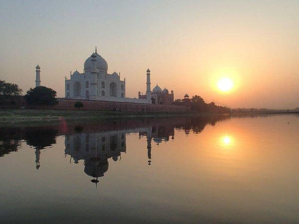 Famous Mausoleums