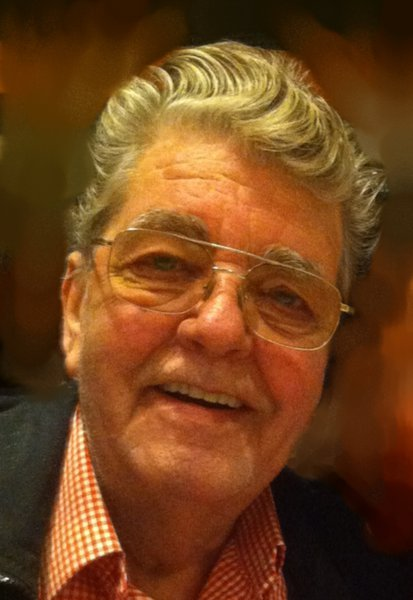 Dieter Wilhelm Schelling