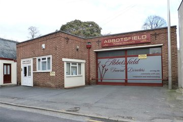 Abbotsfield Funeral Directors, Hereford