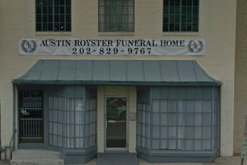 Austin Royster Funeral Home