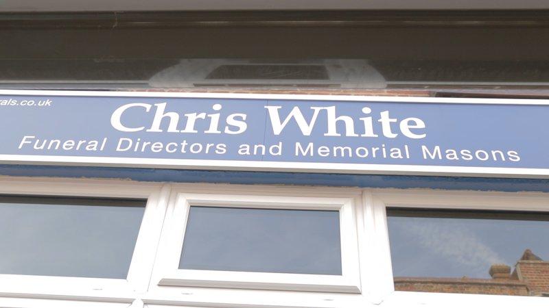 Chris White Funeral Directors, Salisbury