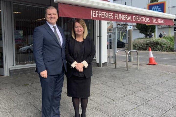 Jefferies Funeral Directors