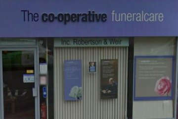 The Co-operative Funeralcare, Helensburgh