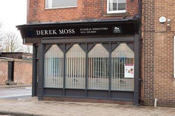 Derek Moss Funeral Directors - Chester-le-Street