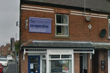 Co-op Funeralcare, Selby