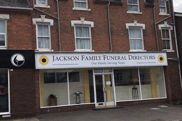 Jackson Family Funeral Directors, Worcester