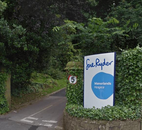 Sue Ryder - Manorlands Hospice