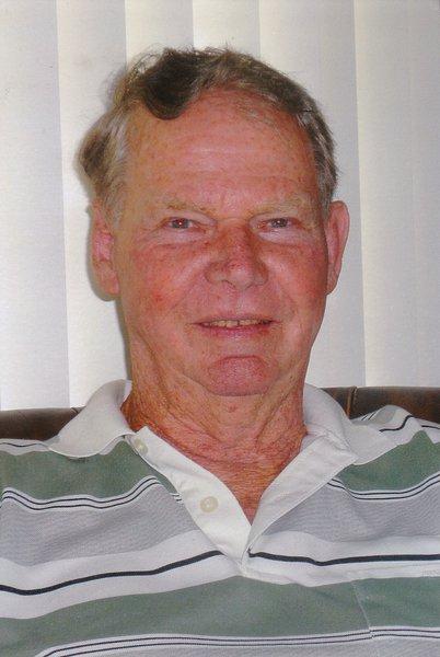 Kenneth McNaughton