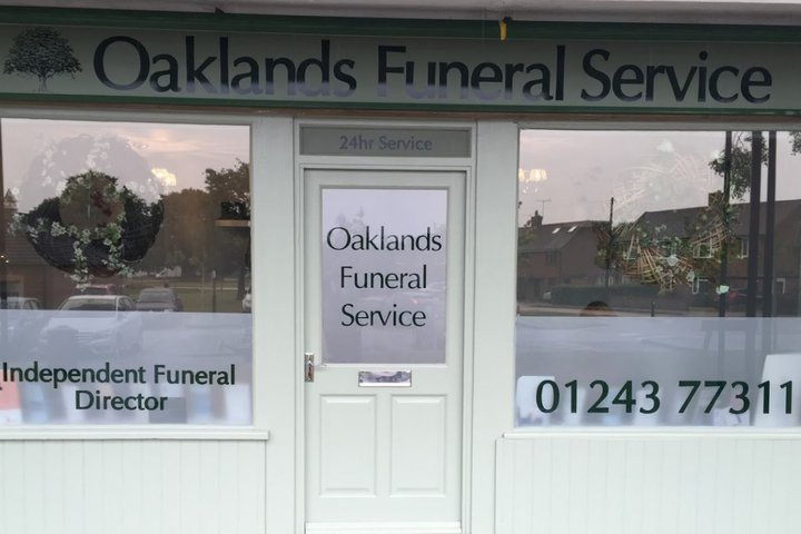 Oaklands Funeral Service