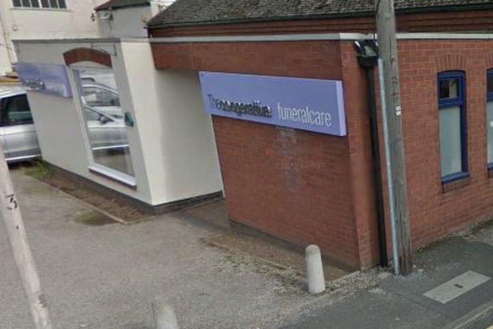 Co-op Funeralcare, Mansfield