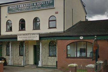 Alan James Bradley & Sons Ltd