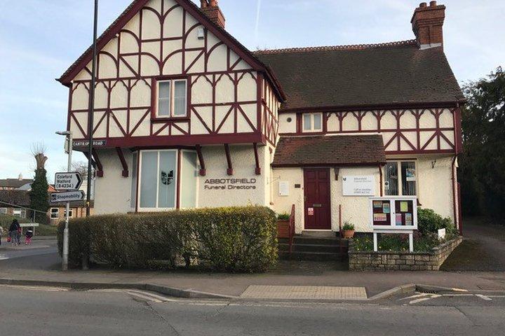 Abbotsfield Funeral Directors, Ross-on-Wye