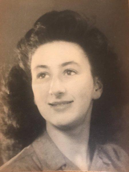 Patricia Constance Emptage