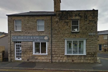 G E Hartley & Son Ltd, Wetherby