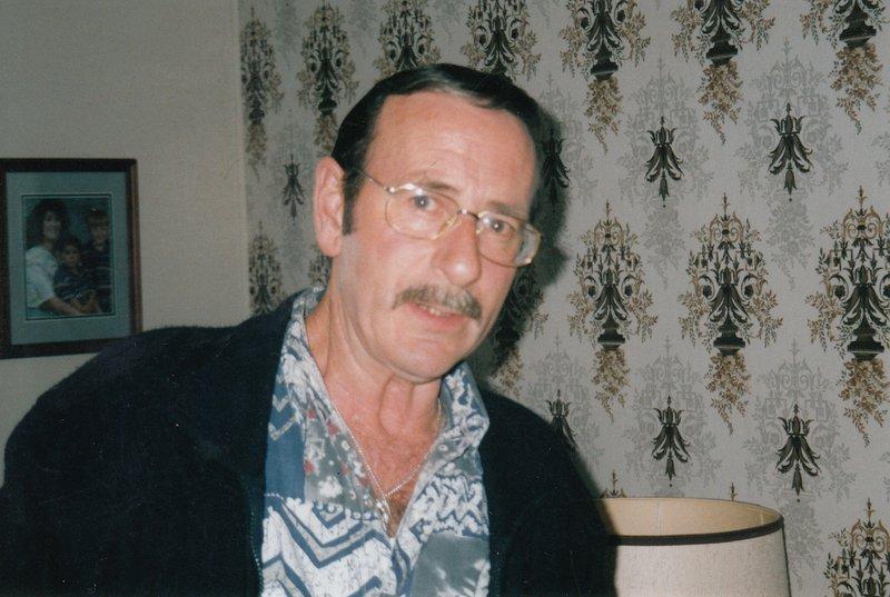 Ronald Carpenter