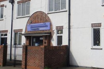 The Co-operative Funeralcare, Ilford St. Marys Rd