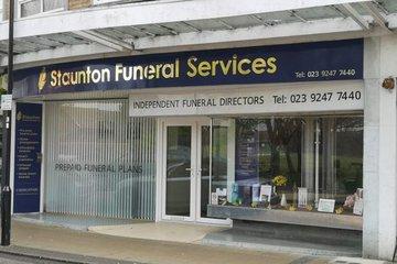 Staunton Funeral Services