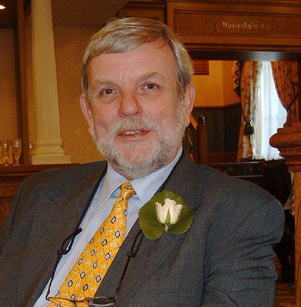 Mervyn Stanley Brown