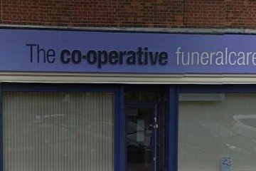 The Co-operative Funeralcare, Haverhill