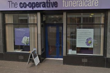 The Co-operative Funeralcare, Falkirk