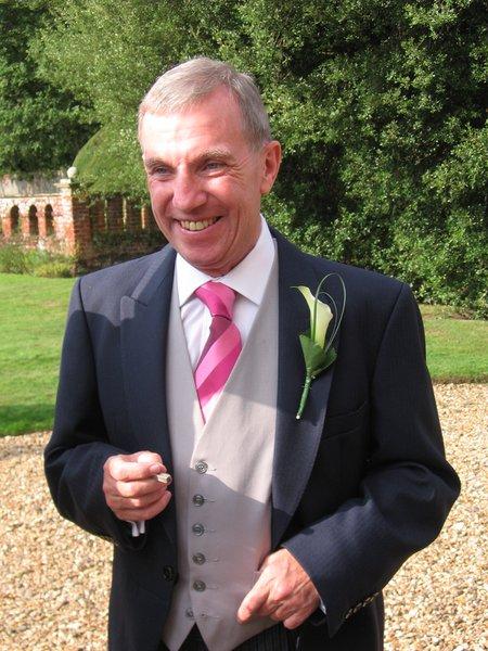 Patrick John Mulligan
