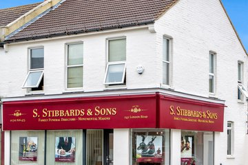 S. Stibbards & Sons, Westcliff