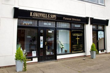 R Gwinnell & Sons, Clacton-on-Sea