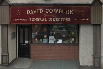David Cowburn Funeral Directors