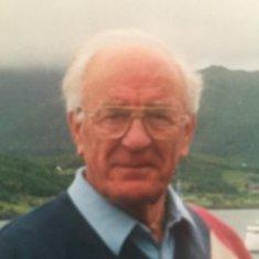 Donald Pearce