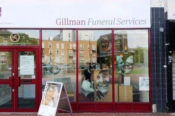 Gillman Funeral Service, Mitcham
