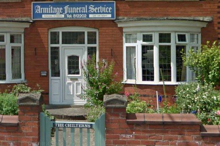 Armitage Funeral Directors
