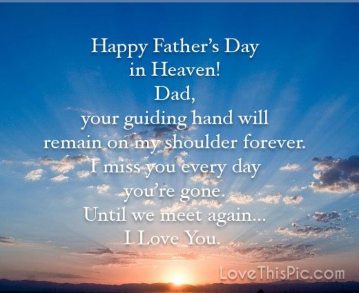 No words will ever explain how much I miss& love you dad xxxxx