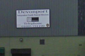Devonport Independent Funeral Services