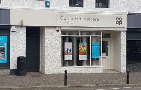 Cupar Funeralcare