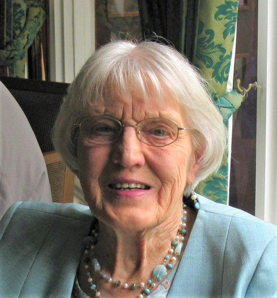 Joan Clements