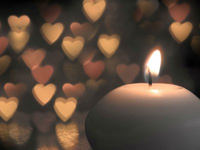 A Wave of Light for Baby Loss Awareness Week